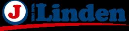 J van der Linden Logo